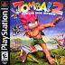 download game tomba 2 PS1 tanpa emulator