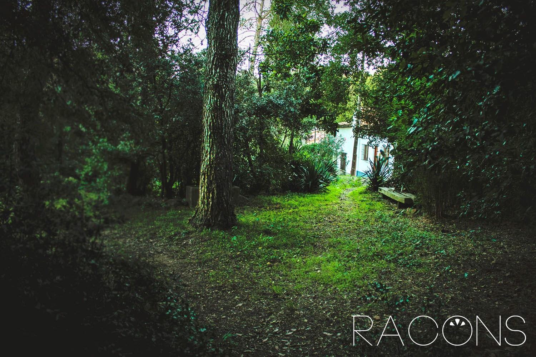 Un altre racó dels jardins de la jueva girona