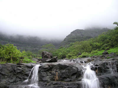 Monsoon Getaway Near Mumbai and Pune