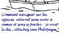 """Découverte des philopages en 3'12"""""""
