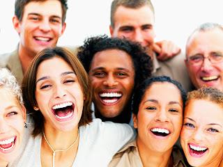 6 Tips Menjadi Pemimpin Yang Lebih Baik Dengan Humor