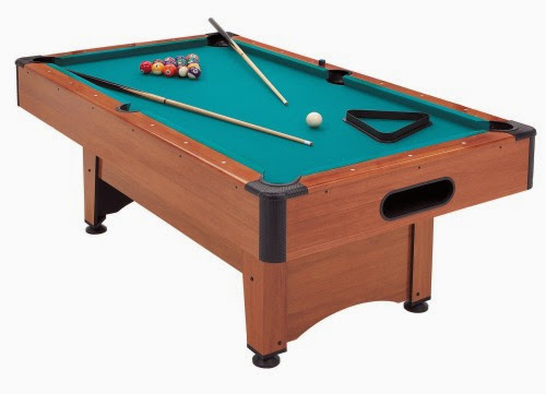 POOL TABLES AND BILLIARD TABLES TOURNAMENT CHOICE POOL TABLE REVIEW - Tournament choice pool table