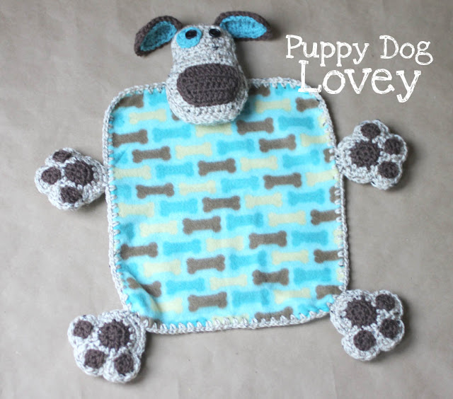 Free Crochet Pattern Pet Blanket : Crochetpedia: 2D Crochet Dog Applique Pattern