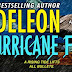 NEW RELEASE - Hurricane Force ~ A Miss Fortune Mystery by Jana DeLeon