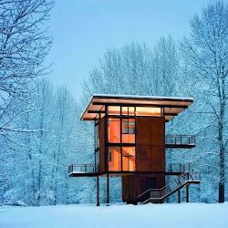 Vivood: el concepto de Hotel Landscape