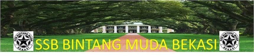 SSB BINTANG MUDA BEKASI