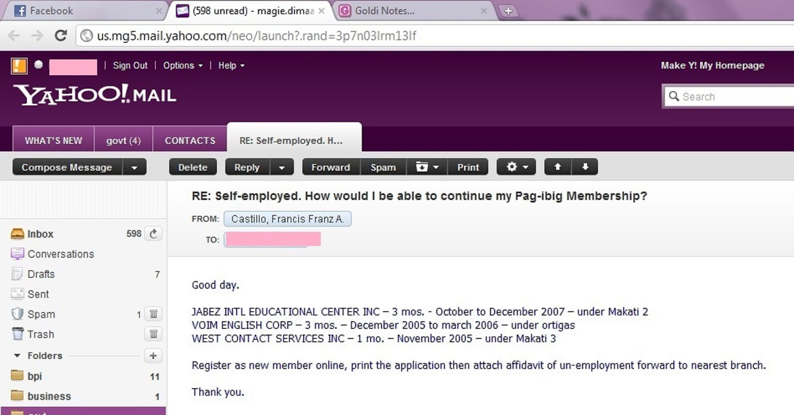 Online Pag ibig Contribution Inquiry http://jailev.blogspot.com/2012/02/regularly-check-your-sss-philhealth-and.html