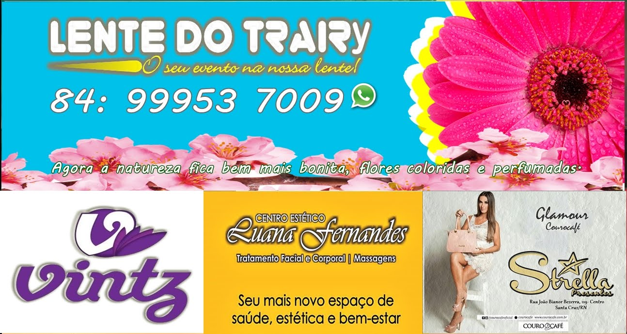 LENTE DO TRAIRY