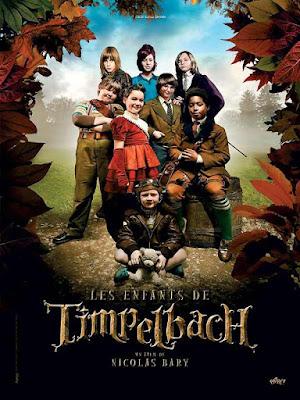 Los niños de Timpelbach – DVDRIP LATINO