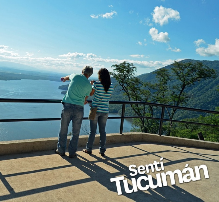 Sentí Tucumán. Turismo