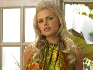 Actress Sophie Monk