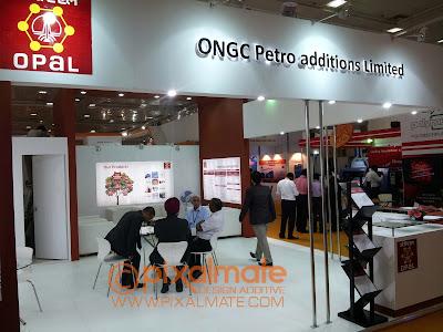 ONGC petro design