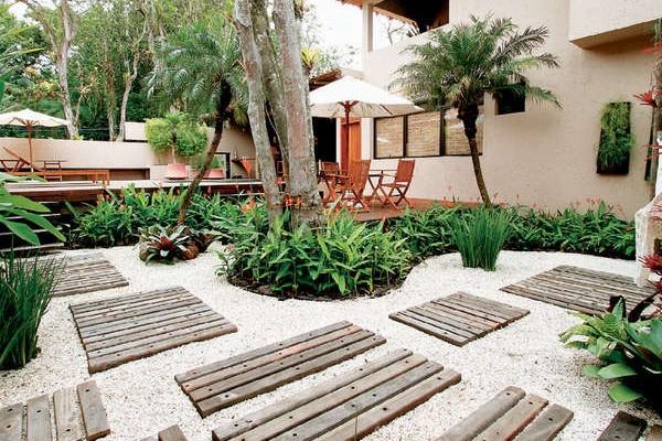 pedras de jardim branca : pedras de jardim branca:Outdoor Flooring