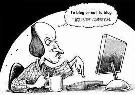 Menulis postingan bagus, cerdas, berkualitas