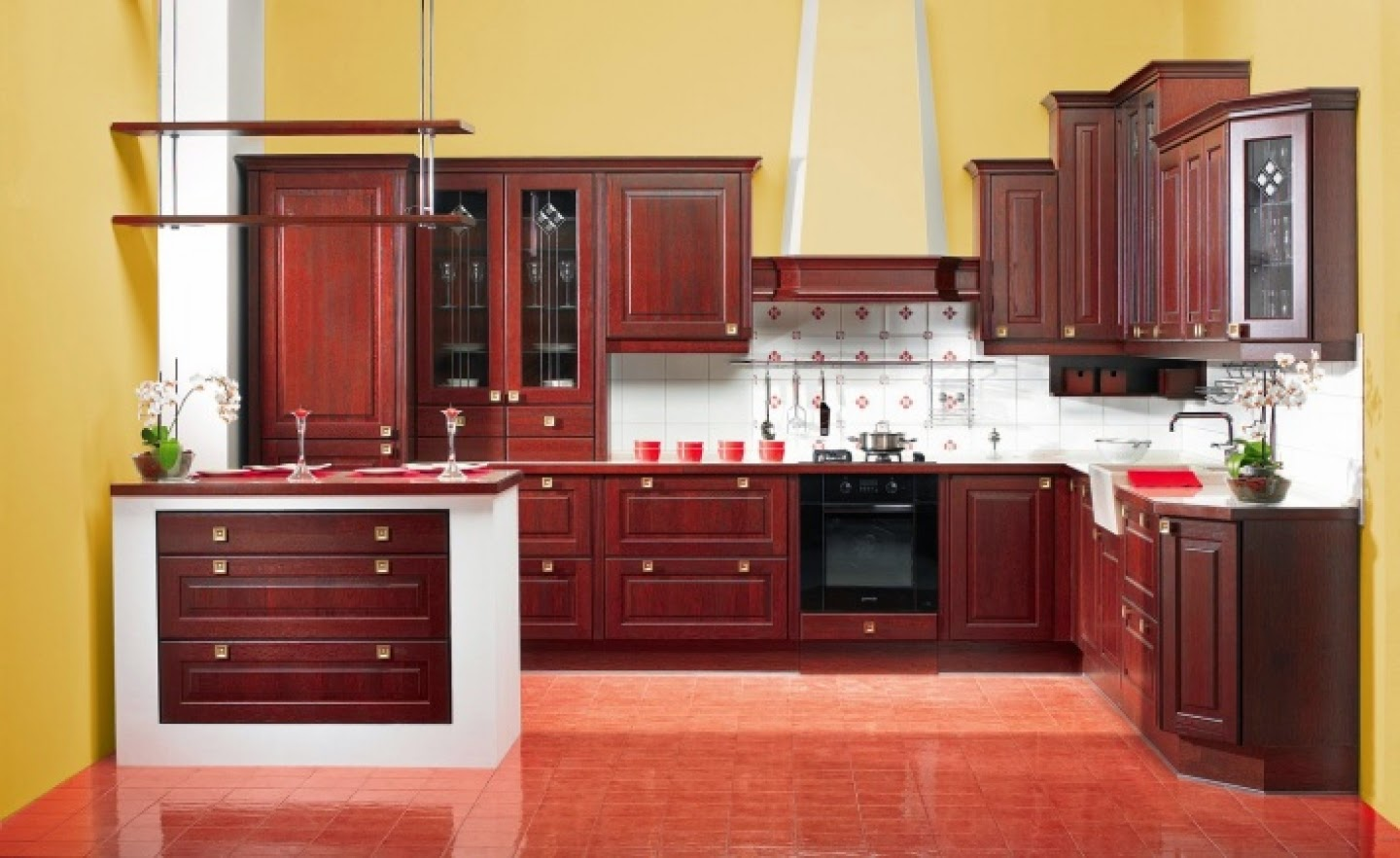 Tips For Kitchen Decoration