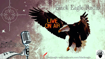 BLACK EAGLE WEB RADIO- O ΣΤΑΘΜΟΣ ΜΑΣ