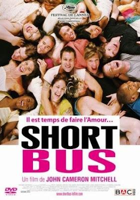 Shortbus, film