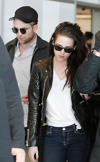 Kristen Stewart Cheating Scandal, Kristen Stewart, Rober Pattinson