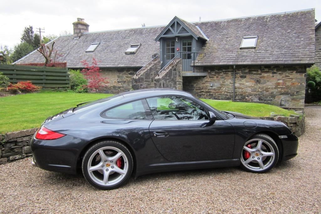 Aston martin wedding car hire scotland