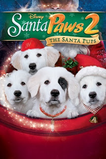 Ver: Santa Paws 2: The Santa Pups (2013)