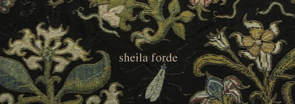 sheila forde