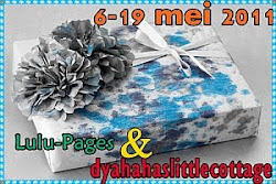 """Giveaway by Lulu-Pages and Dyahaha's Little Cottage"","