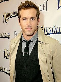 Canadian Tv Actor Ryan Reynolds HD Wallpapers