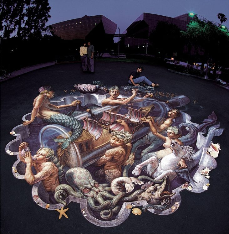11-Absolut-Wenner-Kurt-Wenner-3D-Street-Pavement-Art-Painting-www-designstack-co