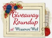 Giveaway roundup!