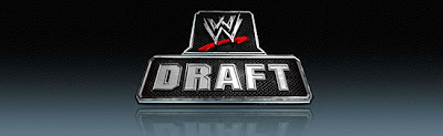 WWE - Monday Night Raw (25/04/11) - Draft 2011