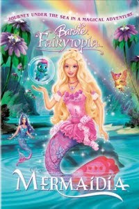 Barbie Fairytopia: Mermaidia 2006 Hindi Dubbed Movie Watch Online