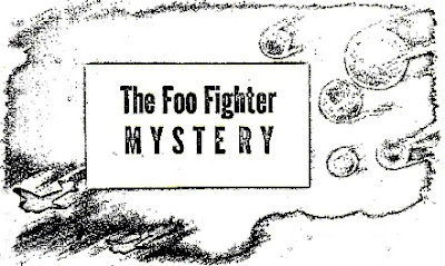 Foo Fighter