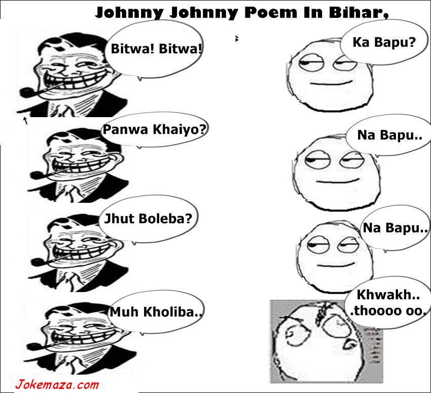 johny johny yes papa poem pdf