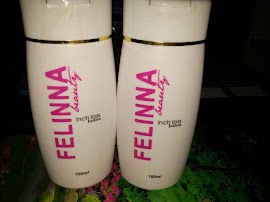 Felinna INCHLOSS LOTION
