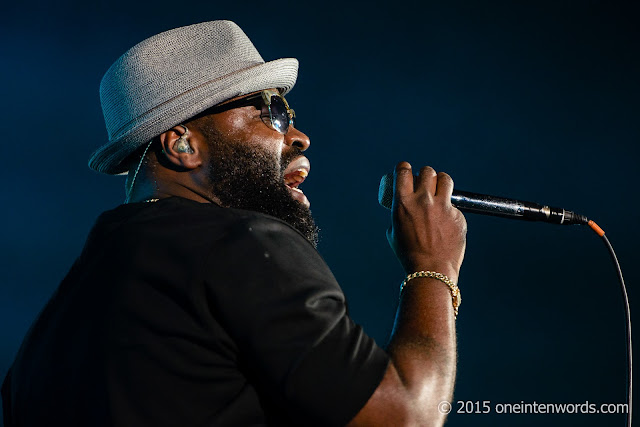 The Roots at Nathan Phillips Square August 8, 2015 Panamania Pan Am Games Photo by John at One In Ten Words oneintenwords.com toronto indie alternative music blog concert photography pictures