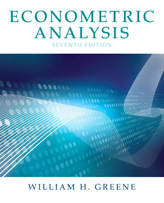Econometric Analysis - Free Ebook Download