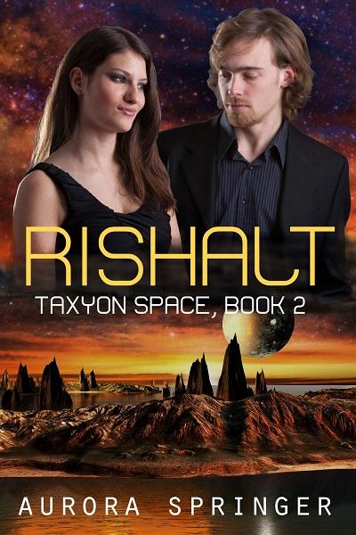 Pre-order - Rishalt