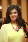 Sri mukhi Latest glam pics-thumbnail-6