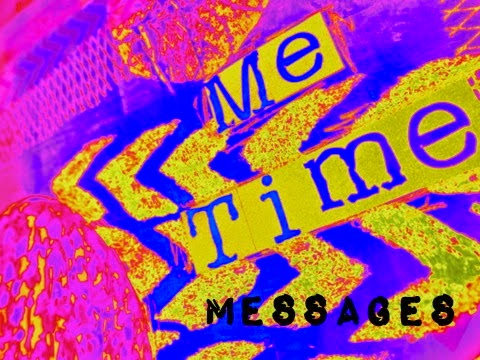 Me Time Messages summer workshop