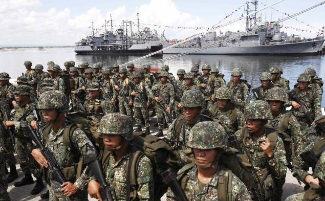 Philippine Military