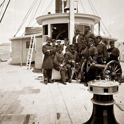 Rare US Civil War Photos Seen On www.coolpicturegallery.us
