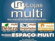 LOJAS MULT