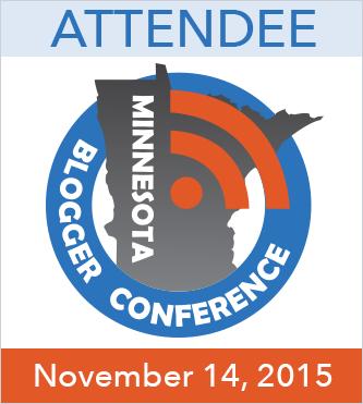 MN Blog Con 2015