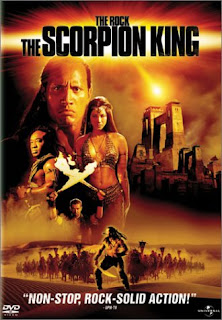 The Scorpion King (2002) 720p