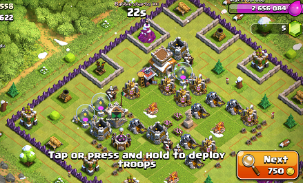 clash of clans news august 2015