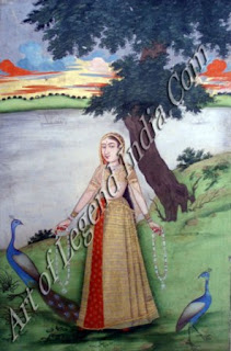 Lucknow Kakhuba Ragini