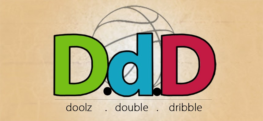 Doolz'=Double=Dribble