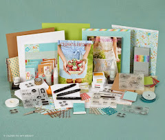 Close To My Heart starter kit