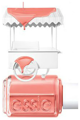http://www.essie.com/Latest-Collections.aspx