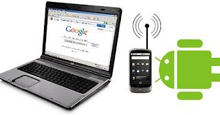 Conexiones Android